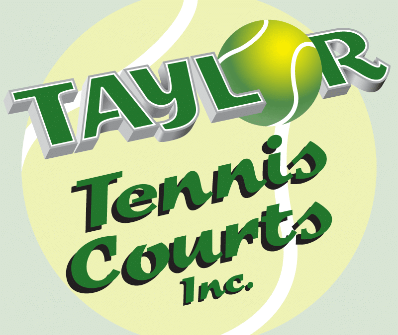 These cities choose Taylor Courts to build and resurface their tennis courts, shouldn't you?